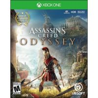 Assasins creed Odyssey - Xbox One - Action, Adventure - Ubisoft