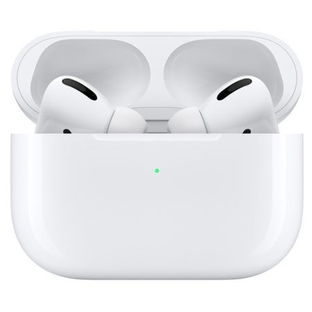 Bluetooth ყურსასმენი Apple AirPods Pro With Wireless Charging Case