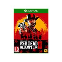 Red Dead Redemption 2 - Xbox One - Action - Rockstar